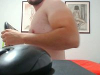 Steban Lopez Private Webcam Show