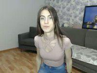 Angelica Jem Private Webcam Show