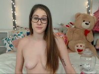 Summer Wren Private Webcam Show