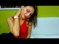 Janette Sexy Private Webcam Show
