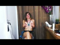 Rosy Lanne Private Webcam Show