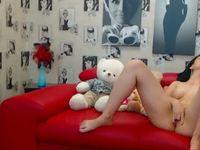 Miah Mun Private Webcam Show