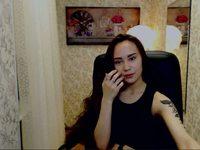 Tati Broom Private Webcam Show