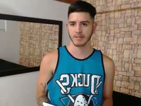 Scotty Diner Private Webcam Show