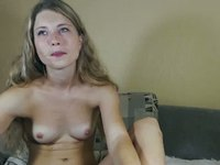 Candid Christine Private Webcam Show