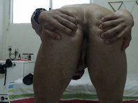 Kenny Flex Private Webcam Show - Part 3