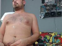 Bog Dan Private Webcam Show