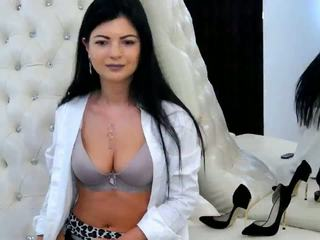 Callie Calypso Feature Show
