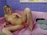 Lindy Hahn Private Webcam Show