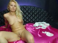Luxie Briggs Private Webcam Show