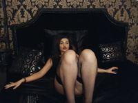 Femdom Angie Angelina Owns a Slave
