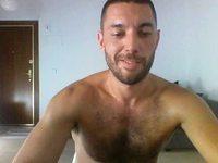 Leo Romano Private Webcam Show