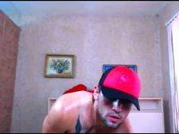 Nikolas Perf Private Webcam Show