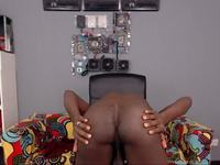 Dwayne Tyler Private Webcam Show