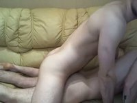 Eugene & Rinat Private Webcam Show