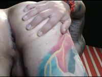 Cody Muscles Private Webcam Show