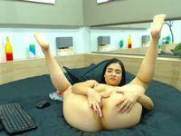 Mia Logan Private Webcam Show