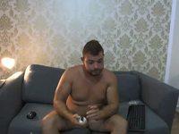 Alexander Cox Private Webcam Show