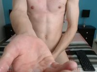 Ian Brite Private Webcam Show