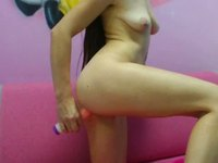 Milana Meaw Private Webcam Show