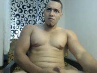 Benn Richards Private Webcam Show