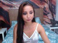 Abby Ruiz Private Webcam Show