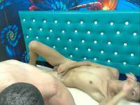 Arlan & Jeffrey Private Webcam Show