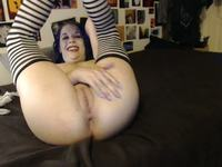 Xana Lilith Private Webcam Show