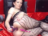 Alexis Danger Private Webcam Show