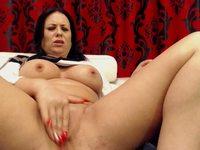 Shanya Glamour Private Webcam Show