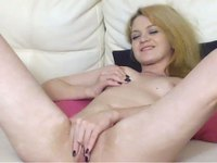 Sandra Bell Private Webcam Show