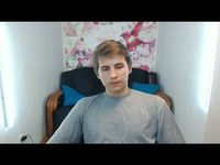 Toby Addison Private Webcam Show