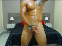 Joe Ford Private Webcam Show