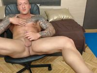 Rogerr Stone Private Webcam Show