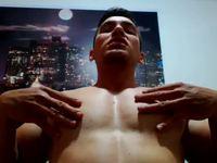 Jayden Torres Private Webcam Show