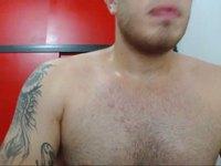 Alan Houston Private Webcam Show