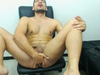 Carlos Prats Private Webcam Show