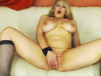 Jill Corey Private Webcam Show