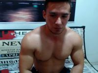 Jayden Torres Private Webcam Show