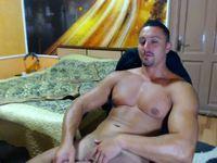 Alex Roy Private Webcam Show