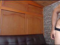 Alan Backer Private Webcam Show