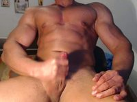 Strong Stelios Private Webcam Show