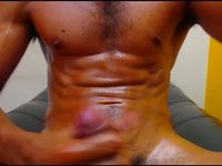 Big Jesus Private Webcam Show