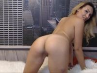 Sasha Elite City-view Striptease