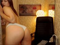 Samanta Grey Private Webcam Show
