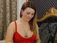 Annabelle Rush Feature Webcam Show
