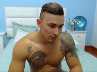 Elliott Velez Private Webcam Show
