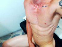 Alex Devegas Private Webcam Show