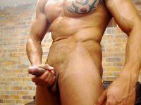 Arturo Fontal Private Webcam Show