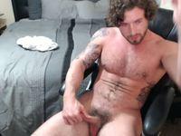 Steve South Private Webcam Show
